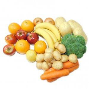 Fruit and Veg box